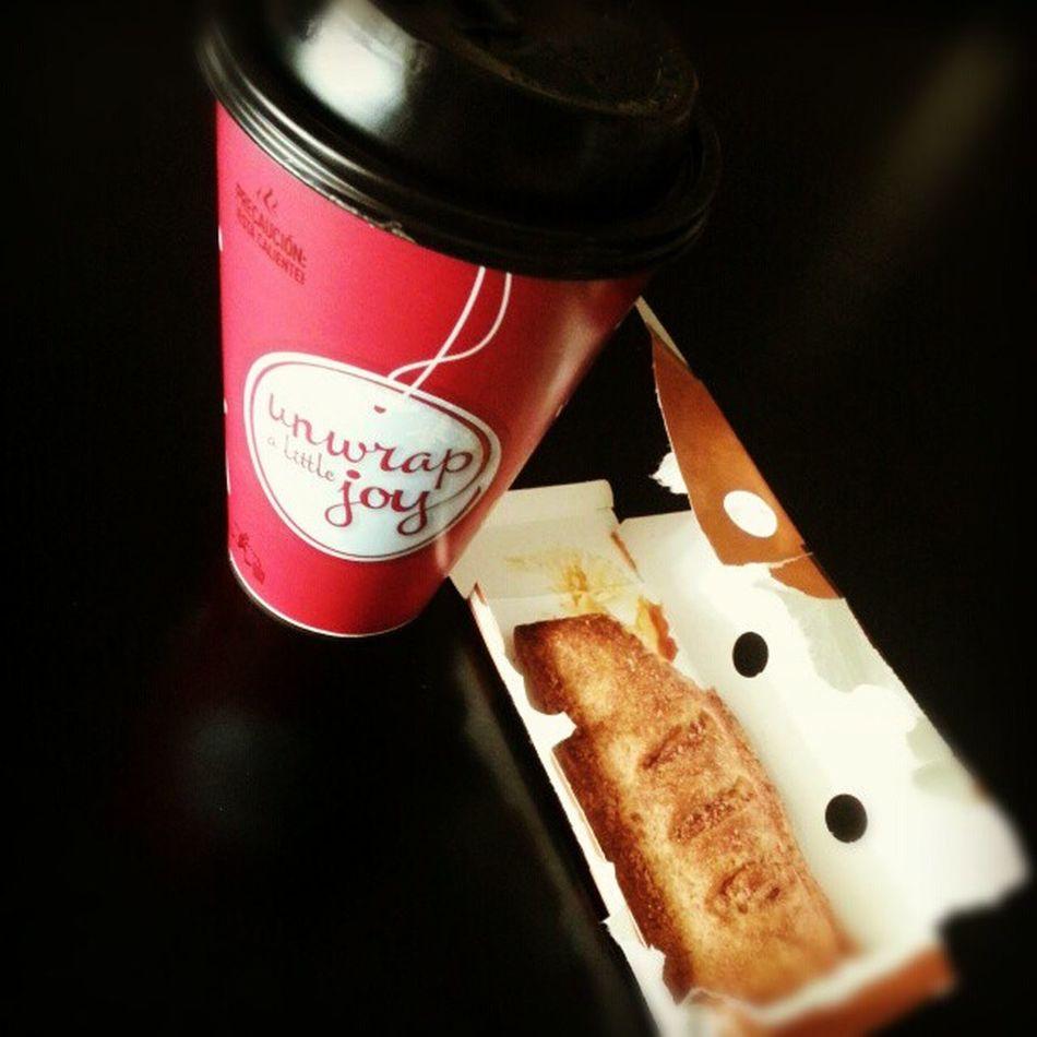 Breakfast. Sweetpotatopie Peppermintmocha