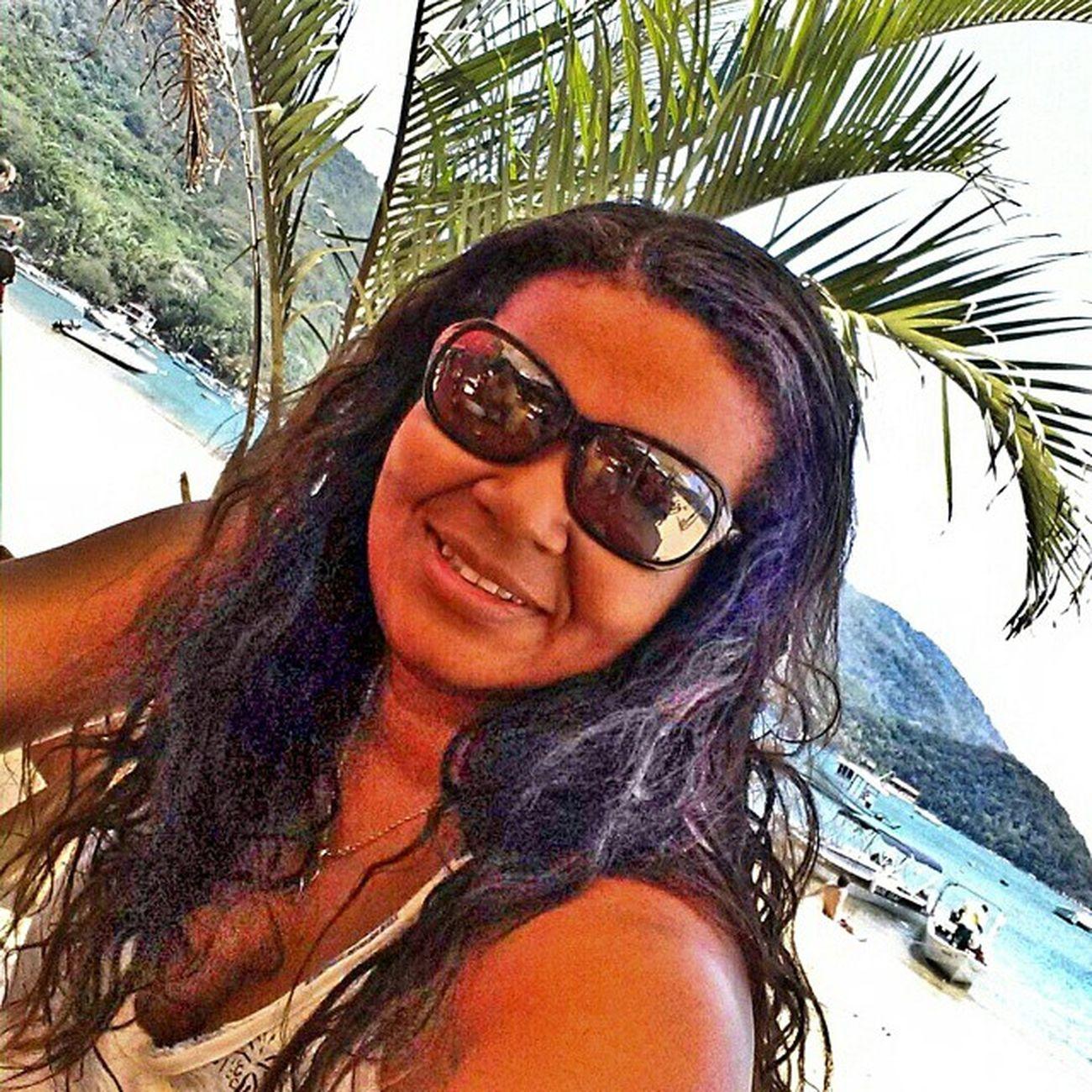 FdsDiferente AngraDosReis Ilhagrande Sun Beach VemVerao BoaTarde ??✌??