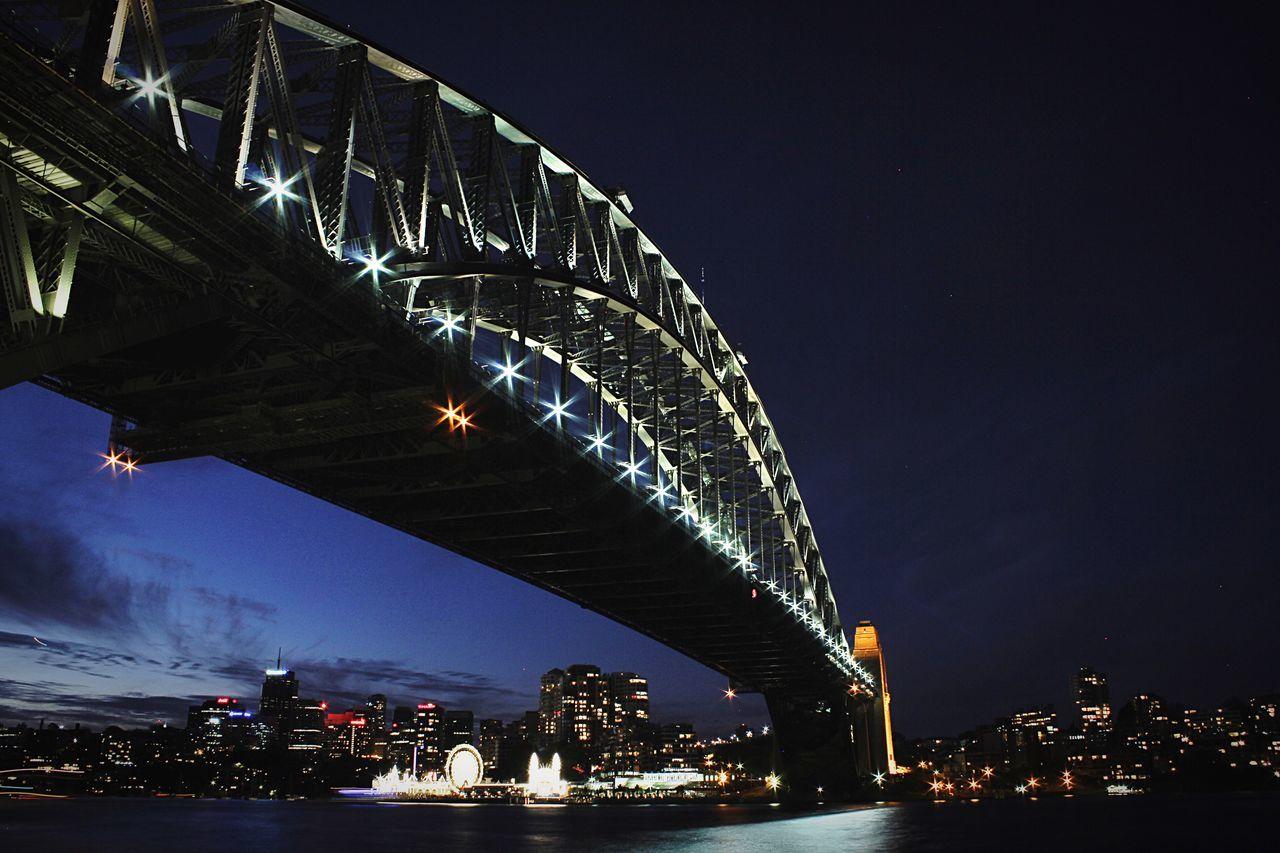 Beautiful stock photos of sydney, Architecture, Australia, Blue, Bridge