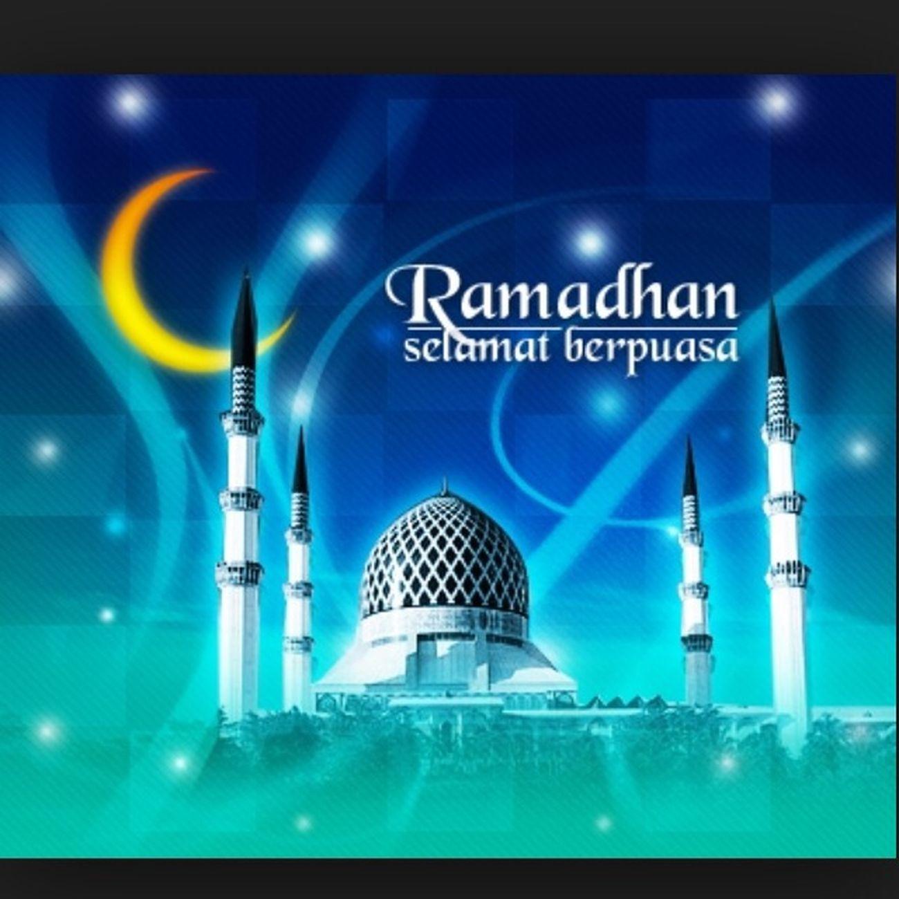 selamat Menunaikan Ibadah Puasa Puasa islam