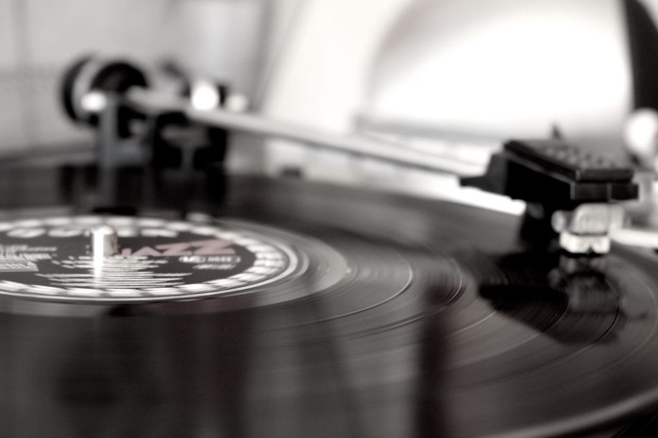 Beautiful stock photos of decks, Arts Culture And Entertainment, Audio Equipment, Close-Up, Day