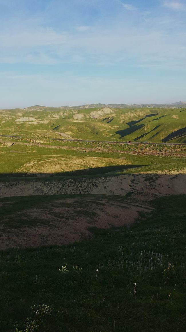 Landscape_photography Green Green Green!  The Hills Taking Random Pics.. Sunshine