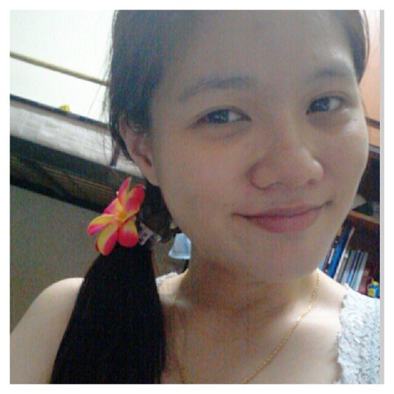 Flowerpin Eyebag