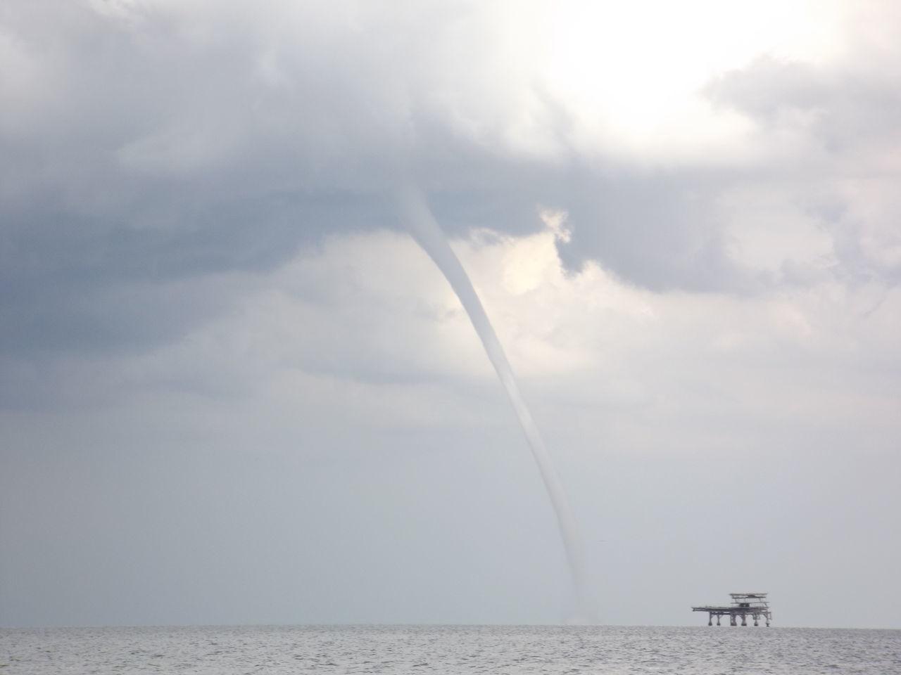 Beautiful stock photos of tornado, sky, nature, day, outdoors
