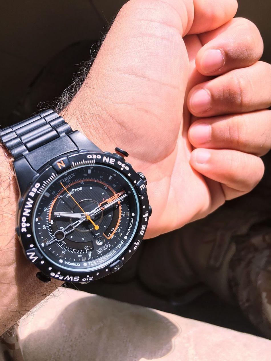 UAE Enjoying Life Take Picture 2016 Timex Watch Timex