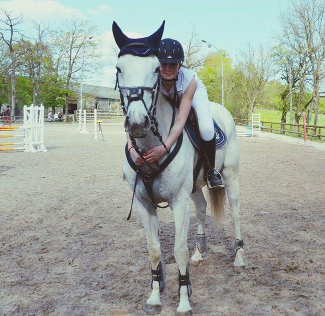 Horse Riding Remise Des Prix Love Champion