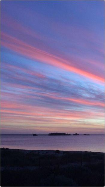 EyeEm Sunset Western Australia Wispy, Clouds, Sky, Sunset EyeEm Nature Lover
