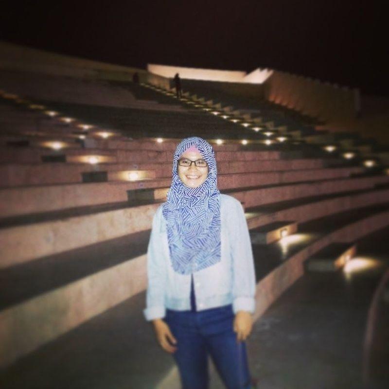 Bright Dome Qatara Selfie pictofthedayinstagraminstadaily