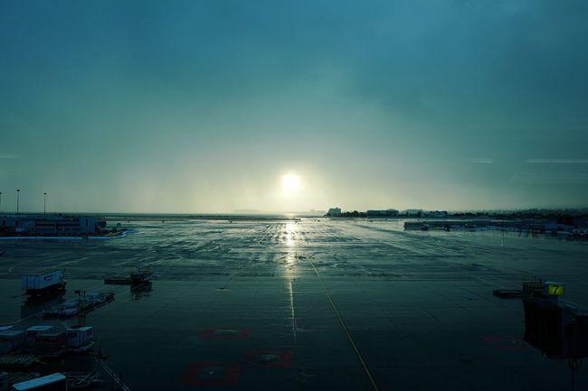 Magical Moments Morning Sky Sunrise