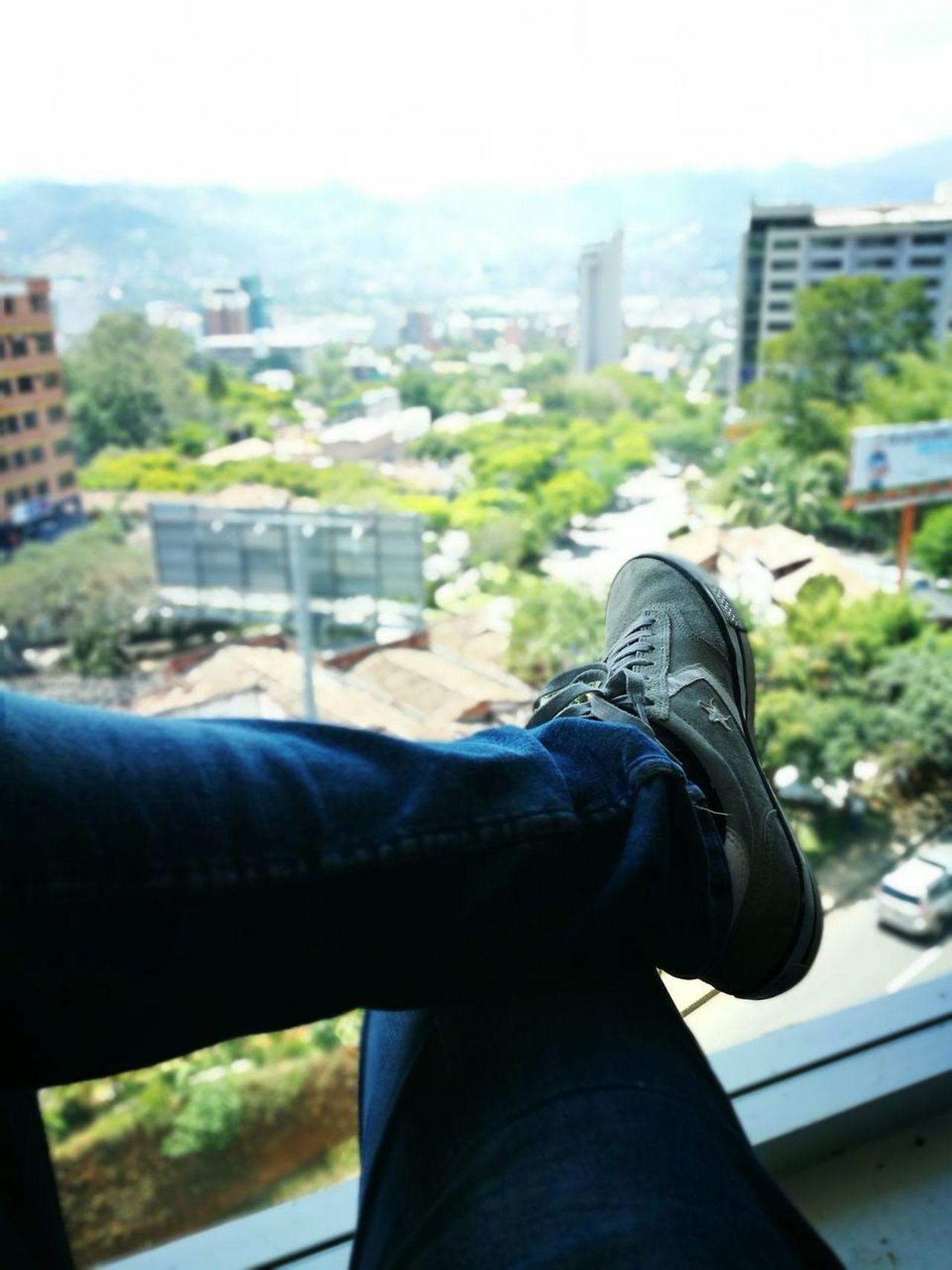 Los lugares bellos no siempre se ven de la misma manera dos veces - The spot! Medellín Poblado Coffee Time