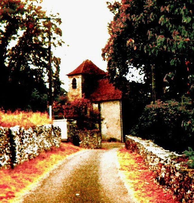 Lot Gréalou France Causses Gréalou Cajarc