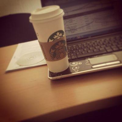 Cafesiiinnnnnn Working