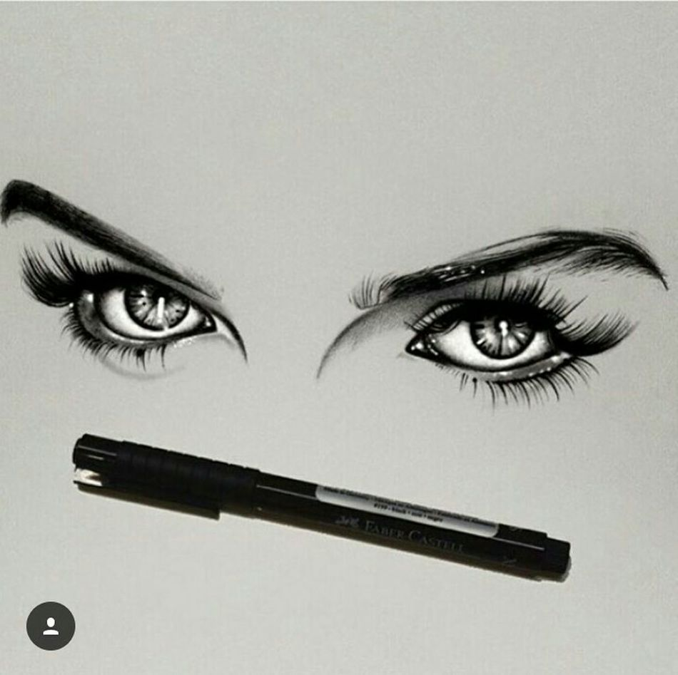 Eyegoals Eyebrows Eyes Browgame Drawing Creativity