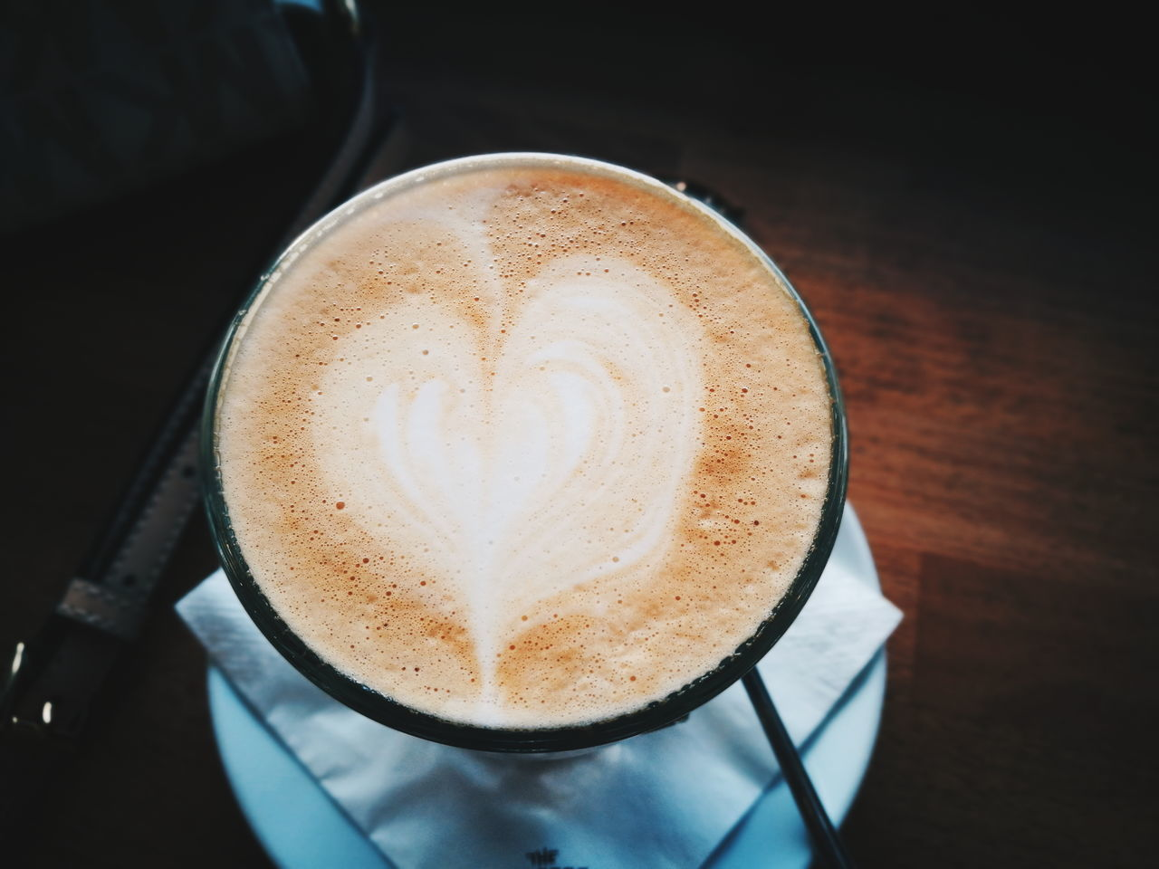 Relaxing c Coffee Cup Drink Coffee - Drink Food And Drink Refreshment Frothy Drink Latte Froth Art Cappuccino Table Espresso Froth No People Freshness Close-up Heart Shape Saucer Indoors  Directly Above Bubble