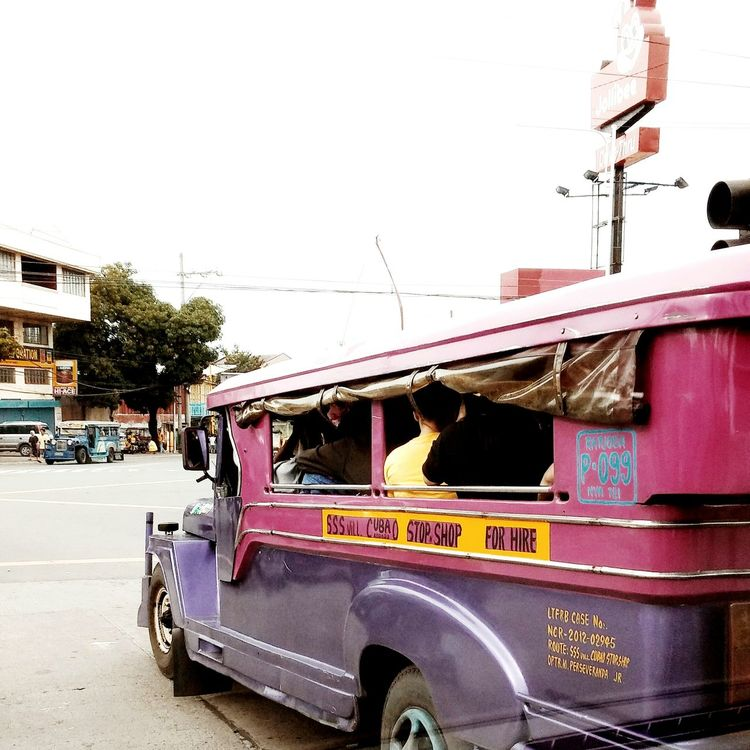 Eyeem Philippines Eyeem Streetphotography Jeepney Art Jeepney Color