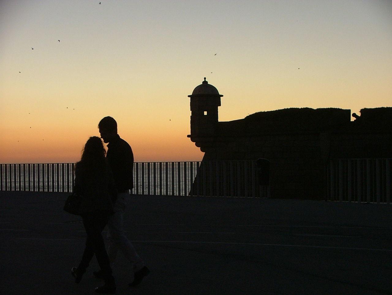 Sunset su