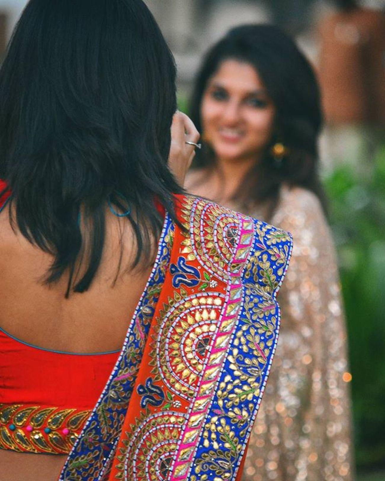 Gagans_photography Aeshkydiwedding Gujarati Punjabi Wedding Picsagram
