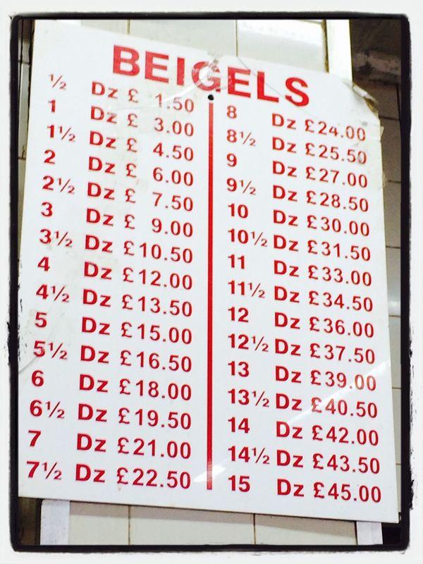 Going cheap.. Beigals.. Fresh 24/7 Need More Cream Cheese