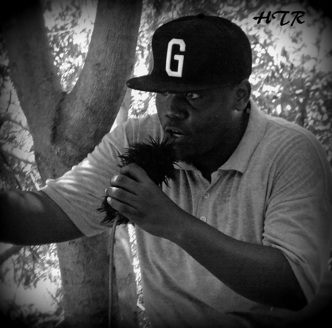 Rapper HTR. Musician Hip Hop First Eyeem Photo