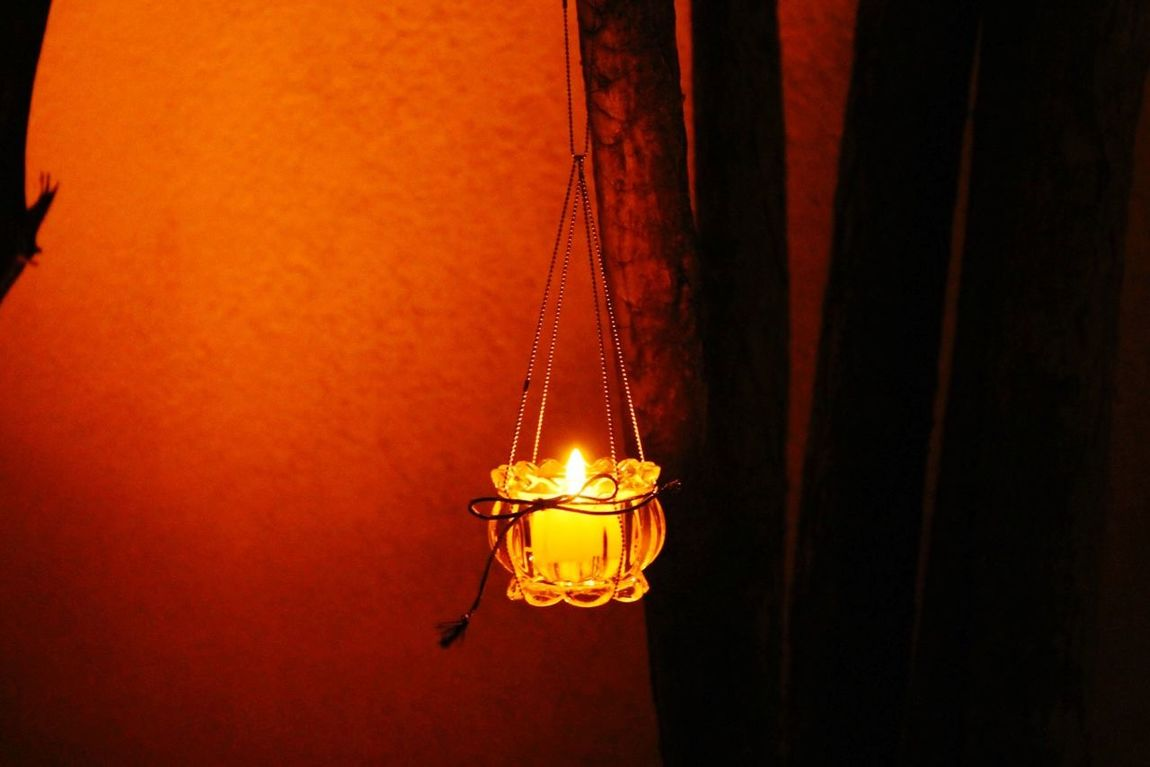 Candle Candlelight Candle Flame Candle Night Candleflame Flame