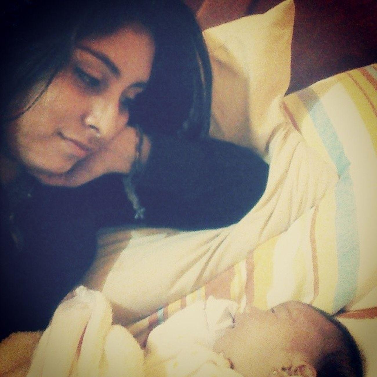 Momentos <3 Alondra  Babysitting