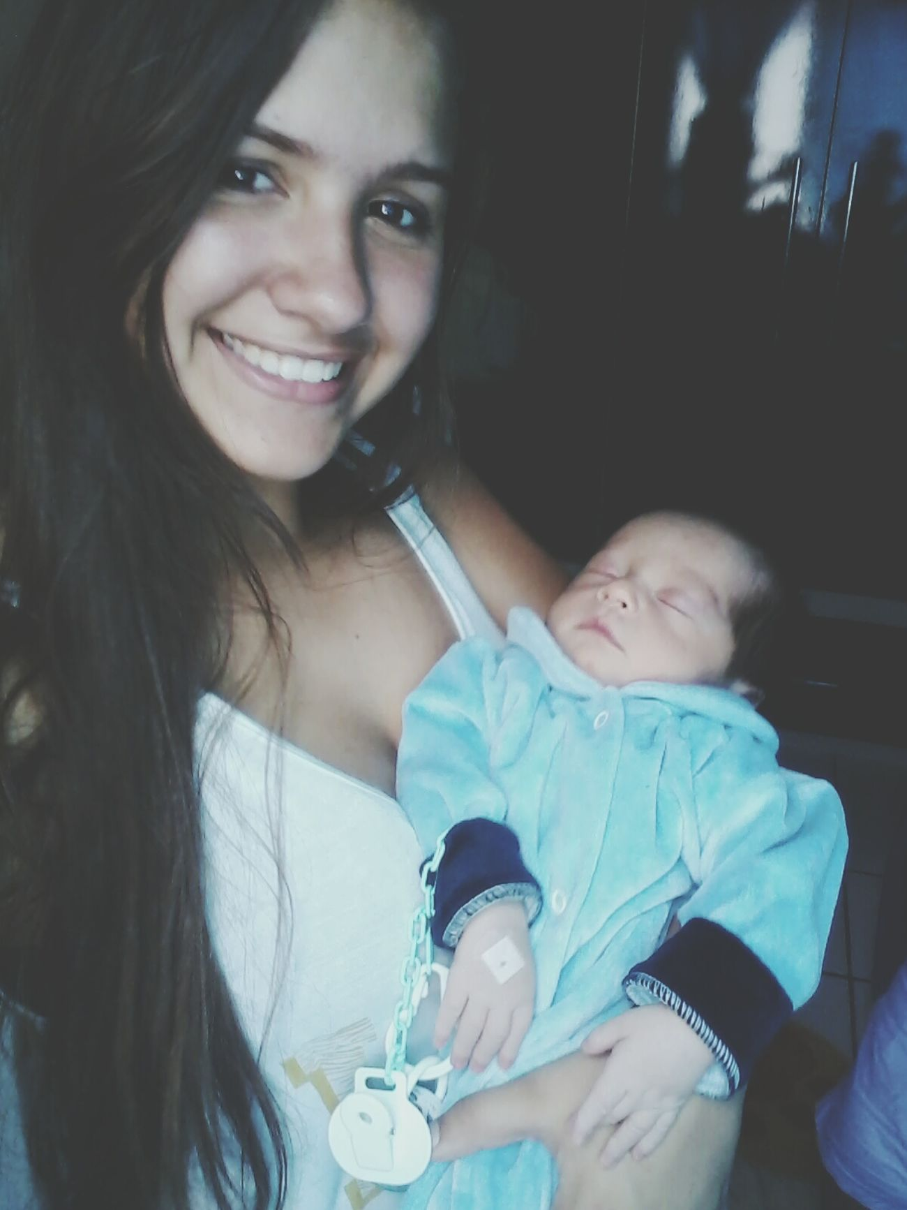 primo fofo Cousin Baby Like (: Cute