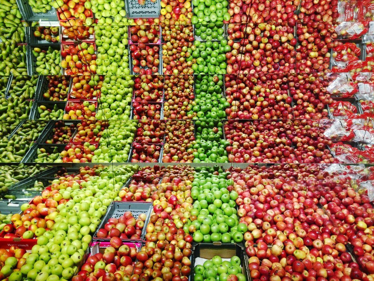 Beautiful stock photos of apple, Abundance, Apple, Crate, Day