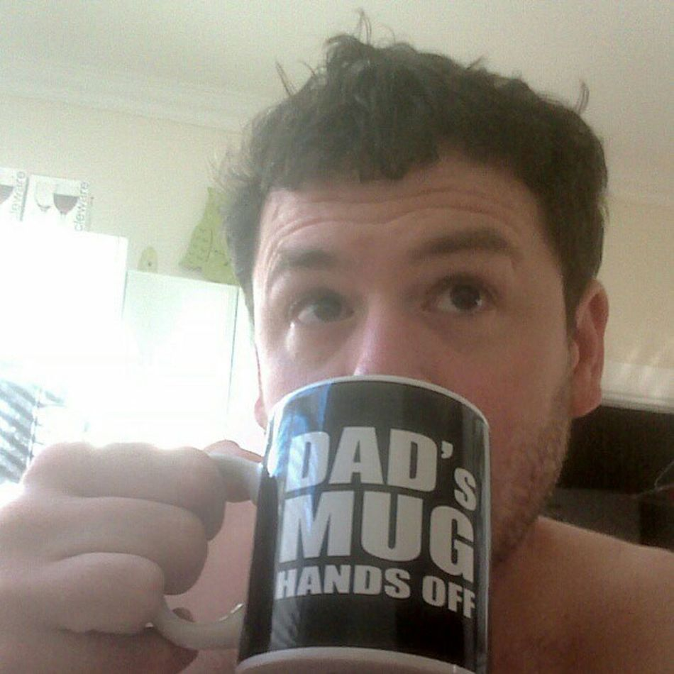 Oh today is going well Teambadassmug