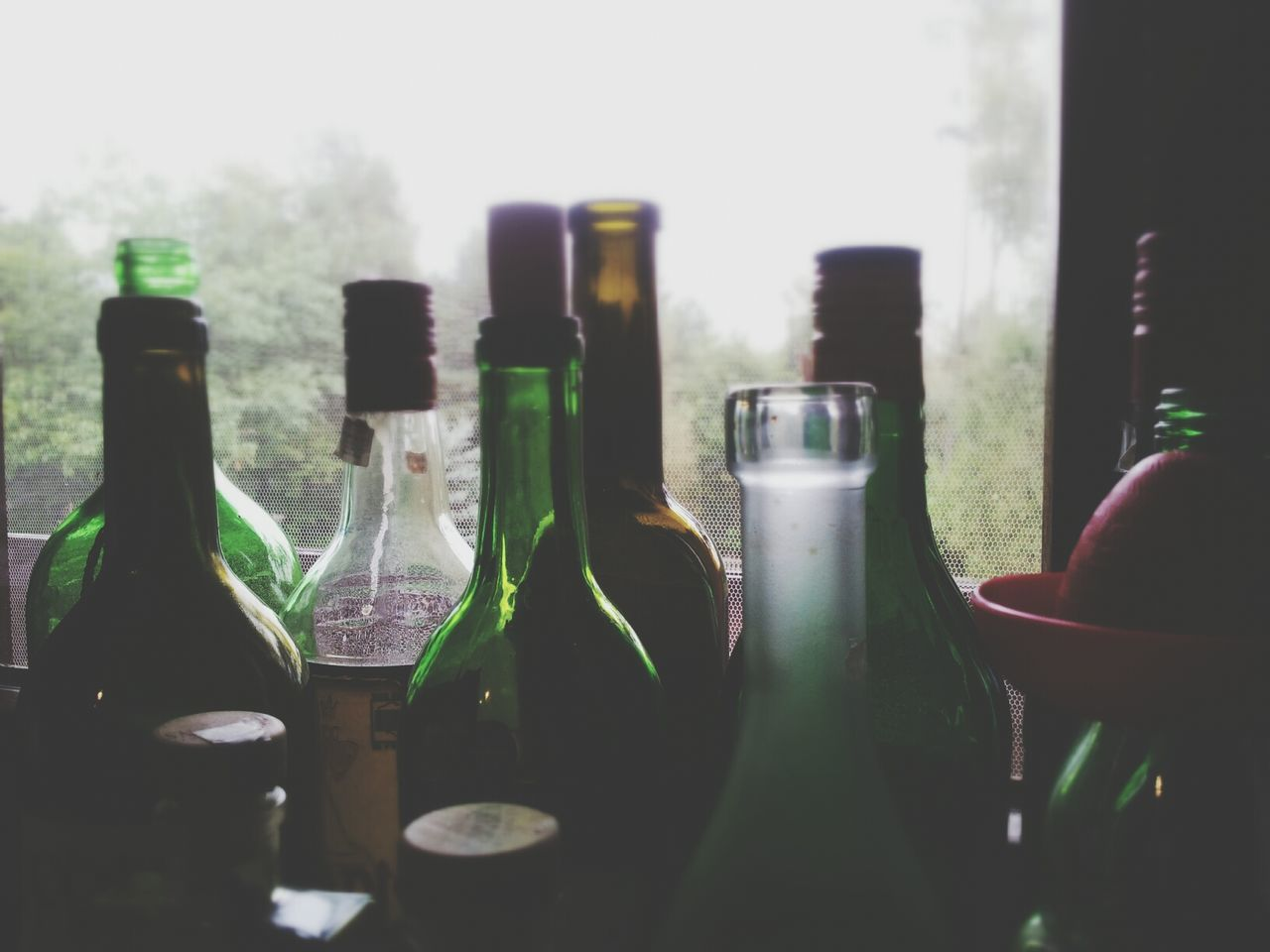 Beautiful stock photos of wine, Bottle, Choice, Close-Up, Day