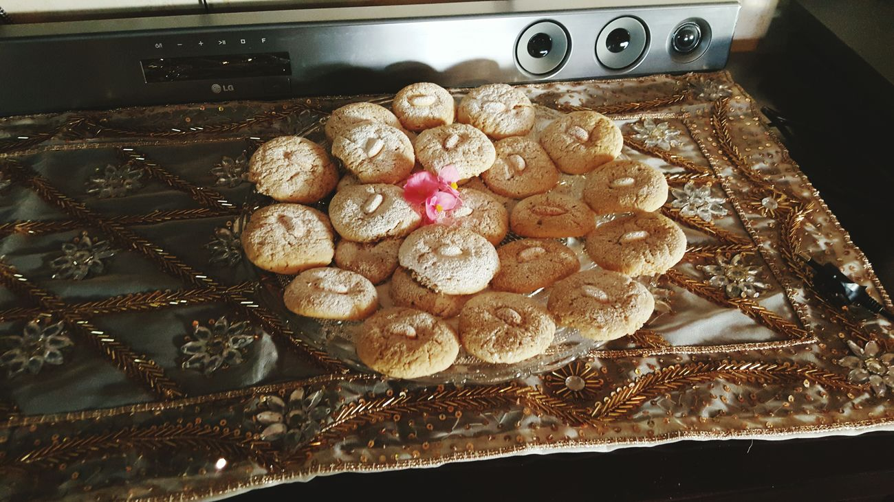 Home made Cookies by me!