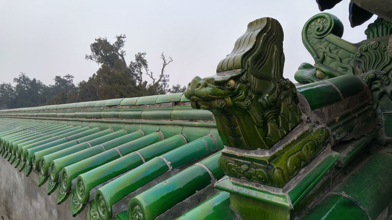 Amazing China Turist Architecture_collection Design Architecture Architectural Detail Leading Lines Taking PhotosBeiging Arts And Crafts Art Ceramics Ceramic Art Green Dragon Green Dragon Head Turistic Attractions Turistic Places China China Photos History Through The Lens  History Of Arts History The Architect Your Design Story BEIJING北京CHINA中国BEAUTY