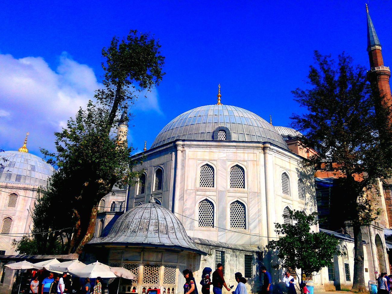 Historical Artifact Praying Tarihi Architecture Istanbul Turkiye Historycal Place Mimari Mosque