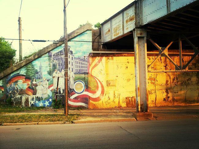 Public Art Route 66 Historic Spotlight