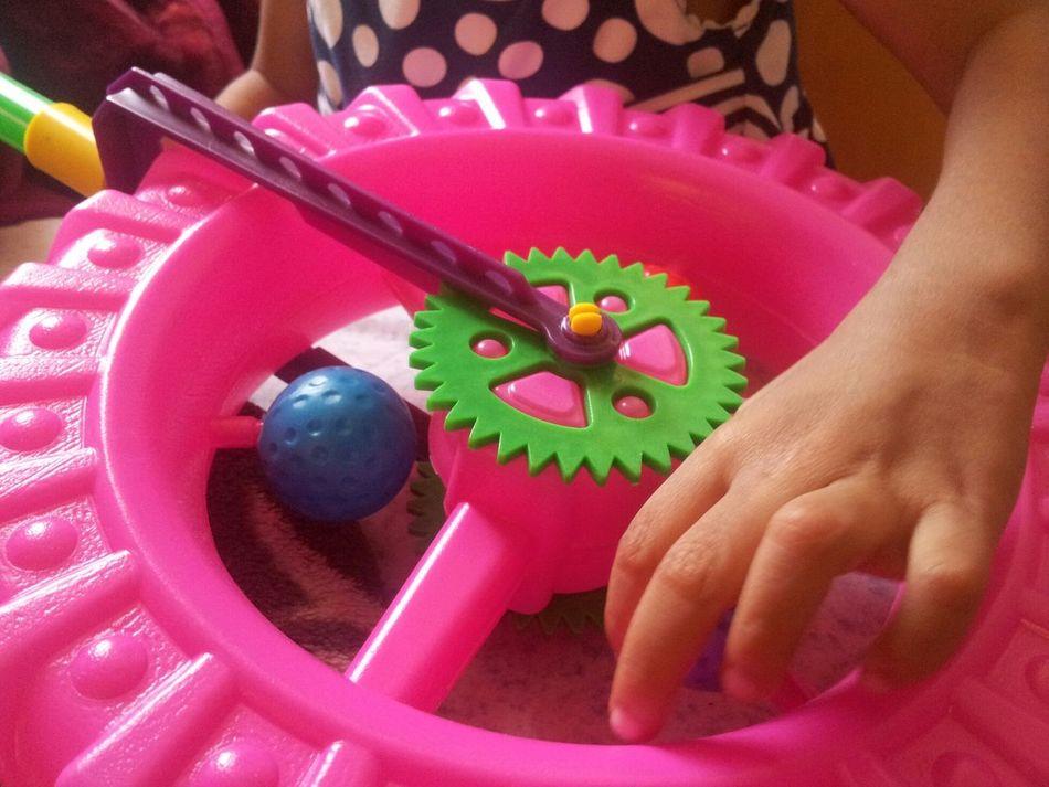 Playwheel..back to childhood days
