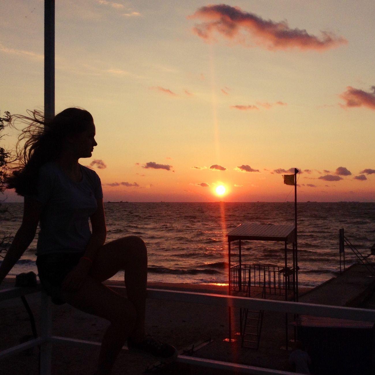 Just Good Evening Beautiful Photo Good Times Photo Art Sunset Photography
