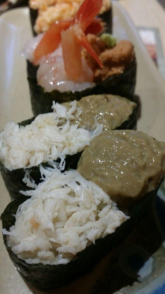 Kani Miso Crab Miso Crab Innards Sushi Itacho Sushi Food Foodphotography Japanese Food Singapore