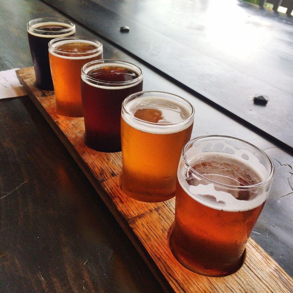 Drinks Beer Beer Flight Food & Beverages Bars Bar Pub Brewery Craftbeer