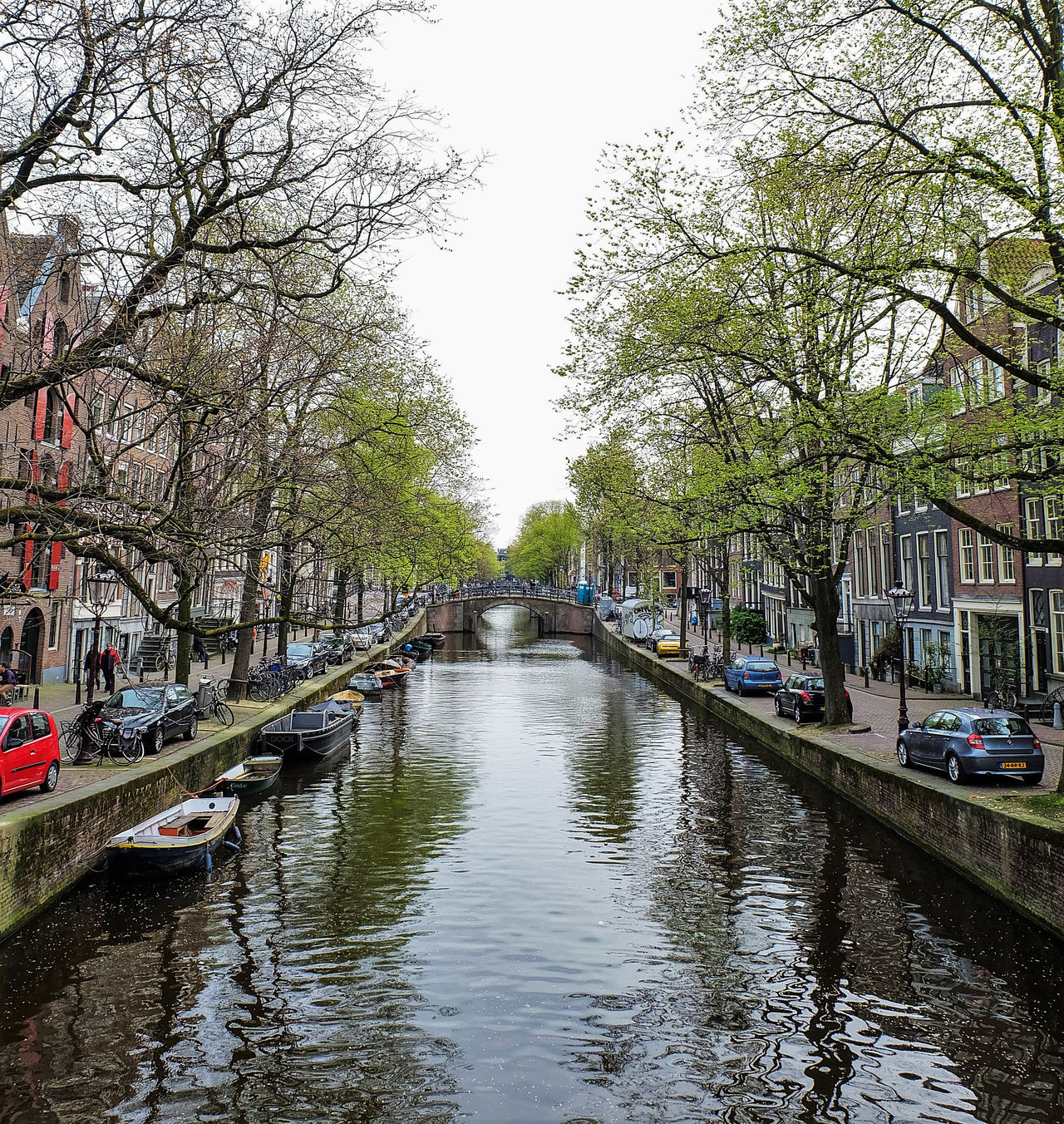 The infamous canals of Amsterdam. The canals where the famous invisible whale lives. Amsterdam Amsterdam Canal Amsterdam.nl Amsterdamcity Amsterdamthroughmycamera Architecture Building Exterior Canal City City Life Love No People Outdoors Residential District Sky Water Waterfront