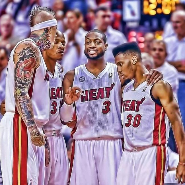 HEATNATION x3