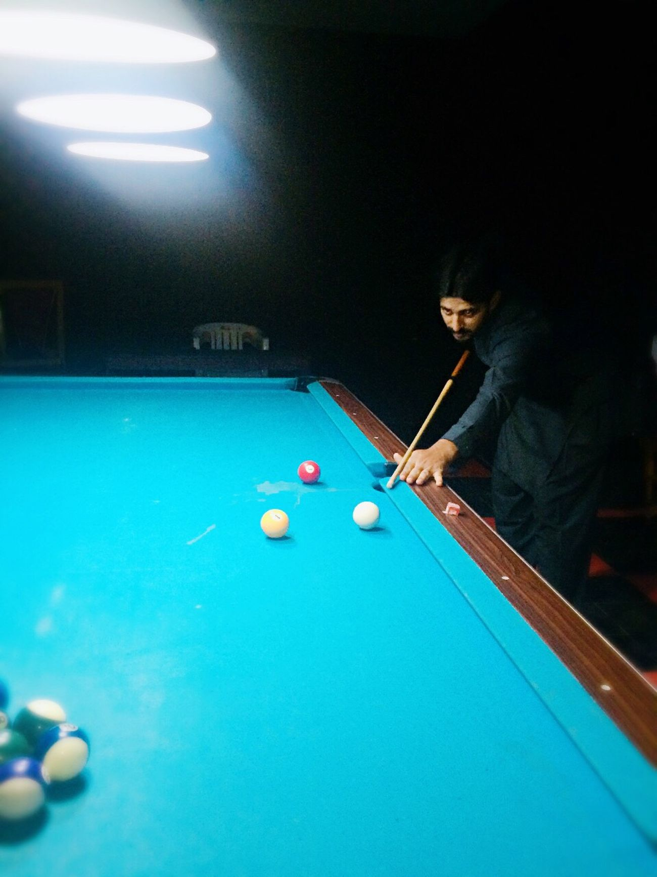 Weekend Activities Snooker With Friends Enjoying Life Hi! Pakistani Beautiful Pakistan Selfie ✌ First Eyeem Photo Today's Hot Look That's Me My City Dhaunkal Looking At Camera Friendship Handsome Young Men