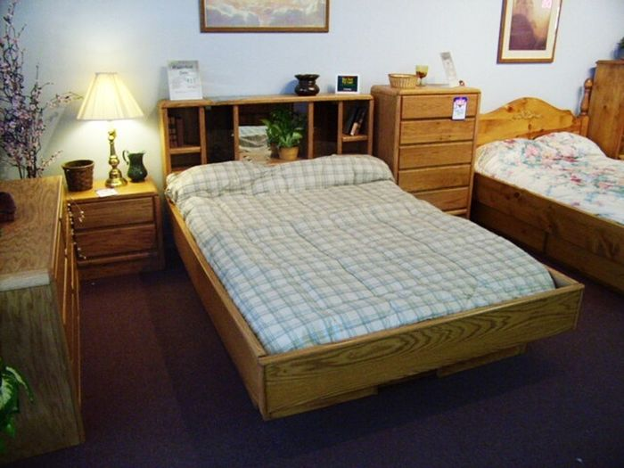 Waterbed Bedroom Furnitureporn Furniture Bed