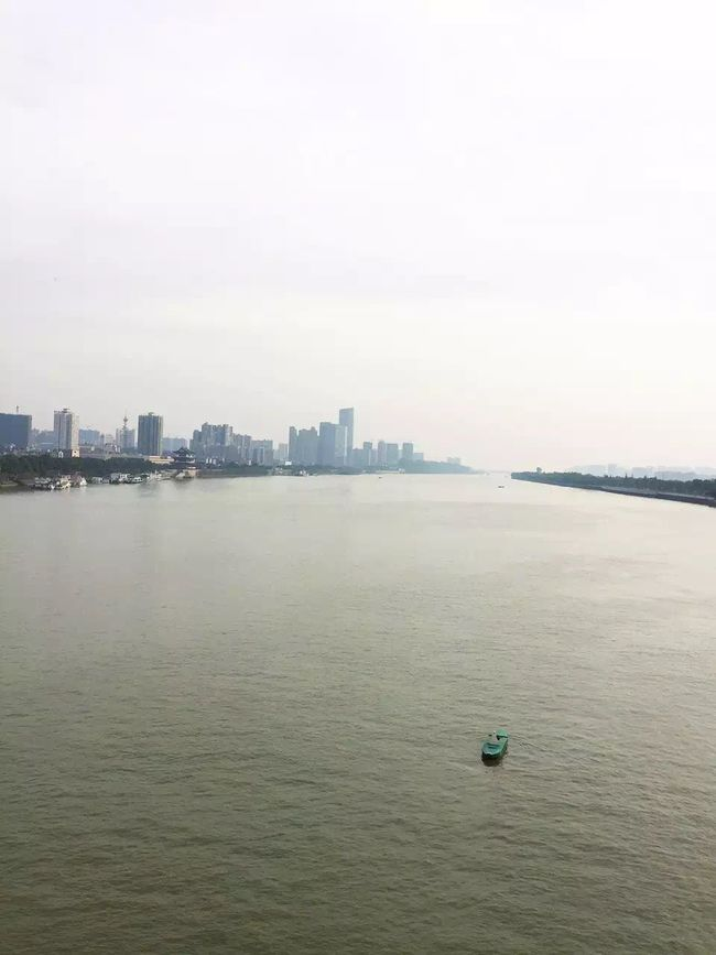 Traveling Travel Photography From My Point Of View Xiangjiang River China