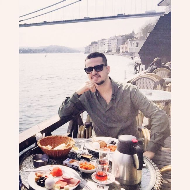 Breakfast Tea Ortaköy Sunset Cool Friends Love EyeEm Nature Lover Funny Beautiful
