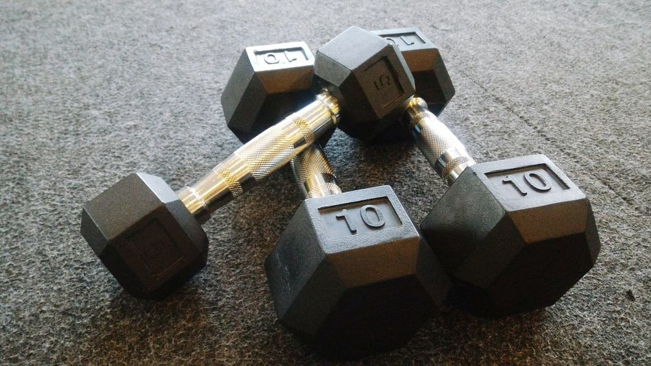 Fitness Eyeem Exercise Exercise Weight Dumbbells Weightlifting Close-up Gym