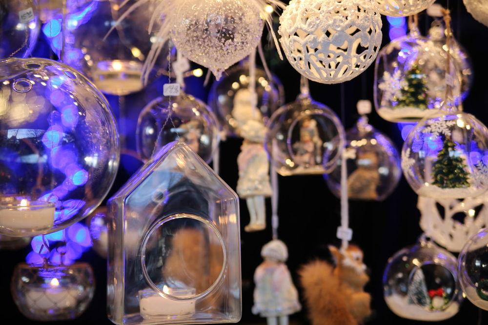 Christmas Decorations Decoration Marche Marchédenoël Noel2015 Noël Nuit Nuitblanche2015 Village