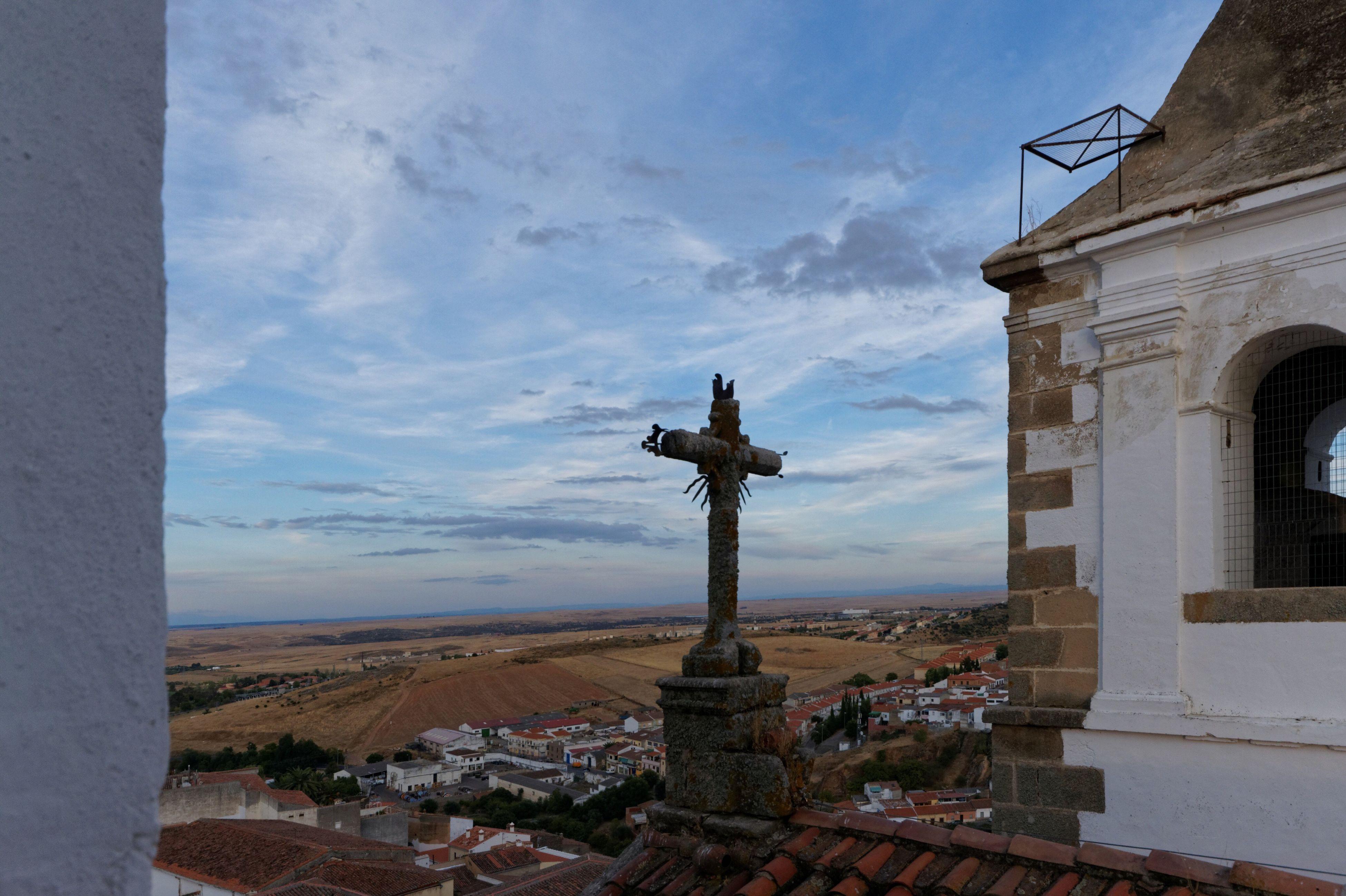 Sky Religion Built Structure Architecture Cloud - Sky No People Statue Outdoors Place Of Worship Day Via de la Plata