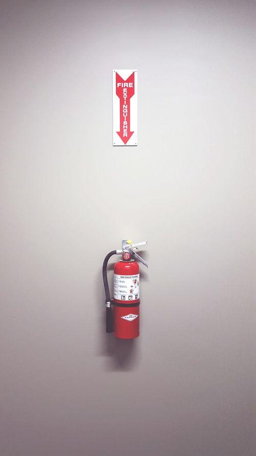 Photographic Memory Repost Fireextinguisher Urban Photography