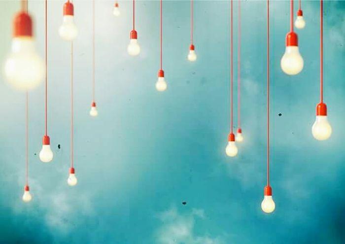 Illuminated Impossible Moments