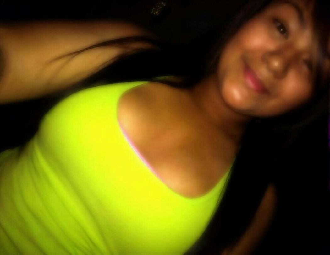 Just because I like Green <3