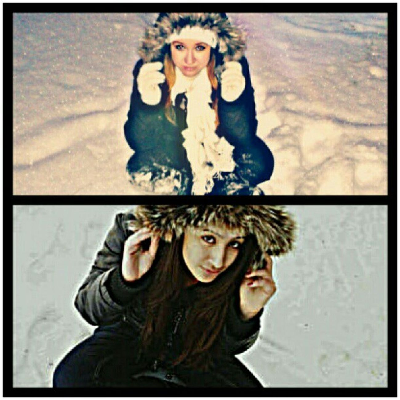 Me Bestfriend Bestoftheday Pictitch picoftheday winter snow swag cute instamood jj jj_forum